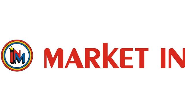 MARKET IN Logo