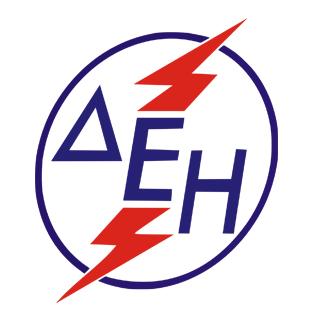 Logo ΔΕΗ