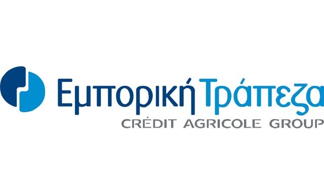 Emporiki bank logo