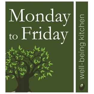 Monday2Friday Logo