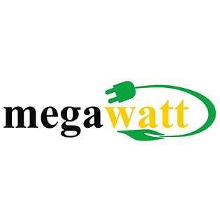 Megawatt Logo