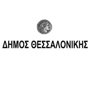 dimos Thessalonikis Logo