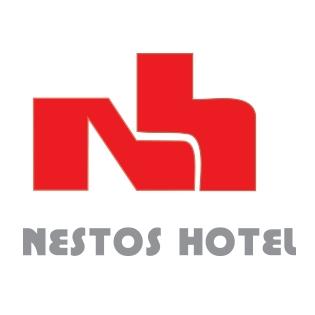 Nestos hotel Logo