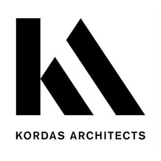 Kordas Architects Logo